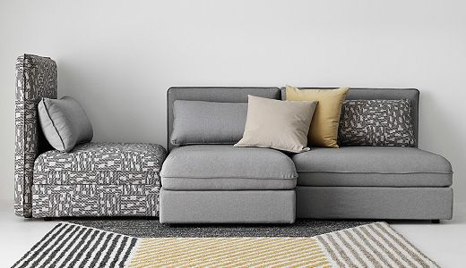 Modular Sectional Sofa for the Comfort of Your Gathering   Corner .
