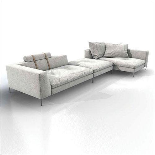 Sky Modular Sofa - Scan Design   Modern & Contemporary Furniture Sto
