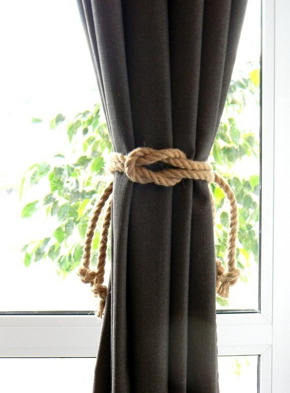 Elegante Designs in nautischen Vorhängen | Nautische vorhänge .