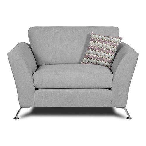 Uttoxeter 2-Sitzer Liebessitz Sofa Sofa Factory (mit Bildern .