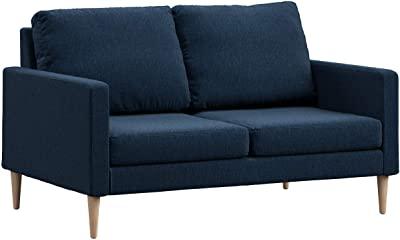 mb-moebel Couch mit Schlaffunktion Sofa Schlafsofa Wohnzimmercouch .