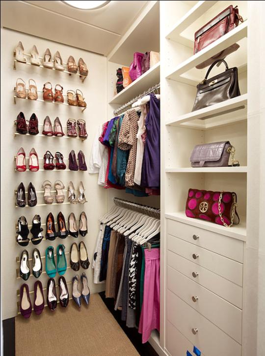 Closet organization | Cuartos del armario, Decoracion de muebl