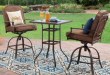 Tall Outdoor Bistro Sets - Outdoor Room Ide