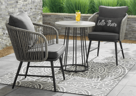 Patio Dining Furniture - Patio Furniture - The Home Dep