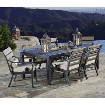 Outdoor Patio Dining Sets | Cost