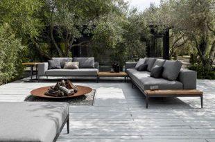 Gloster Lifestyle Gartenmöbel - Gollreiter | Lounge Möbel von .