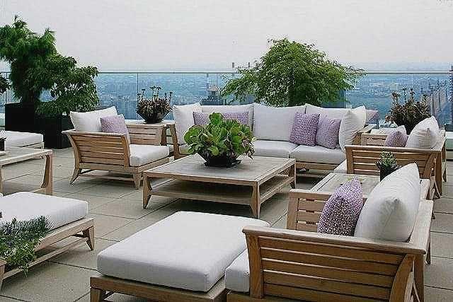 Schön Lounge Gartenmöbel Gebraucht Kaufen Möbel zu Hause Design .