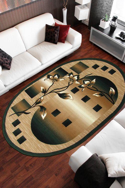 Die faszinierenden ovalen Teppiche | Ovale teppiche, Teppich .
