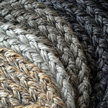 Rovera Woven Carpet | OVAL | Standard dimensions | 100% sisal .
