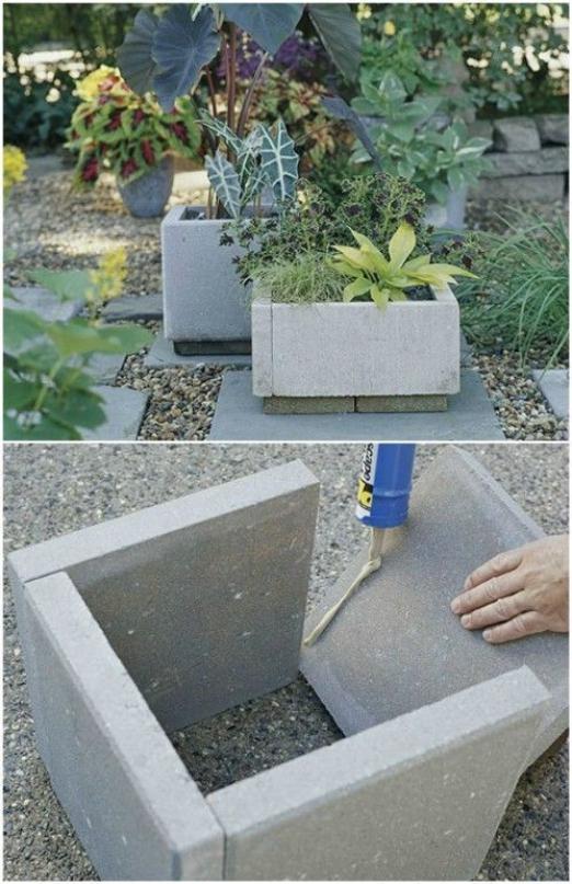 DIY Repurposed Fertiger Pflanzmaschinen #fertiger #pflanzmaschinen .