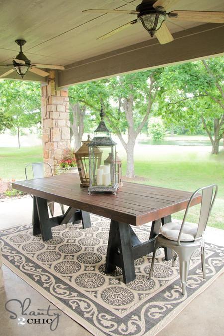 DIY Outdoor-Lagerung in 2020 | Diy möbel bauen, Möbel bauen, Diy möb