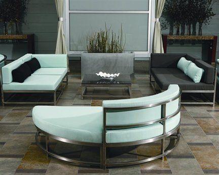 Patio Sets für den Außenbereich