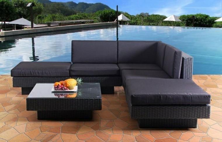 Sessel und Sofas für den Außenbereich, entspannen Sie in Ihrem .