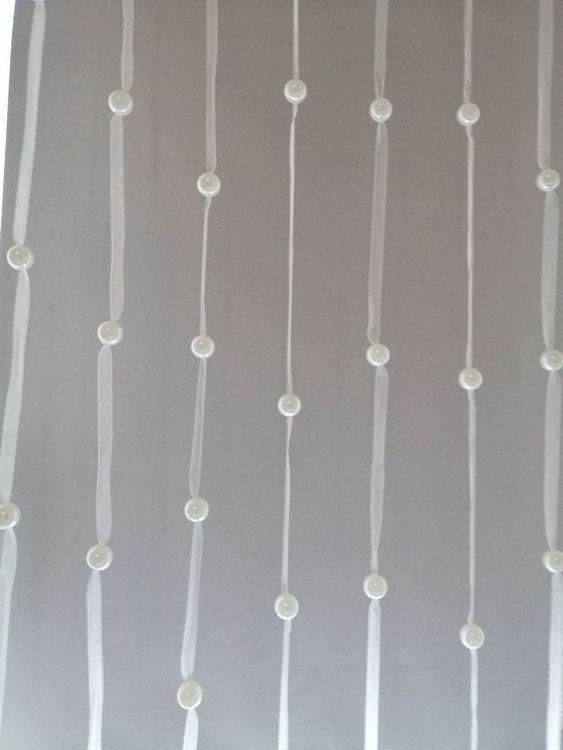weise perlen stangen vorhänge kaufen auf Ricar
