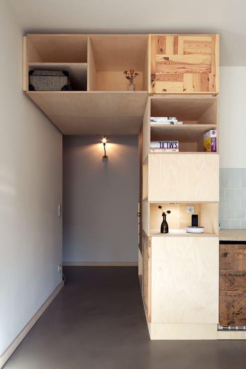 Platzsparende Möbel für kleine Wohnungen in 2020   Small apartment .