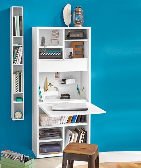 Platzsparende Möbel für kleine Räume - bei Tchibo   Furniture for .