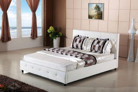 Solide Basis Plattform Bett Rahmen King Plattform Bett Mit .