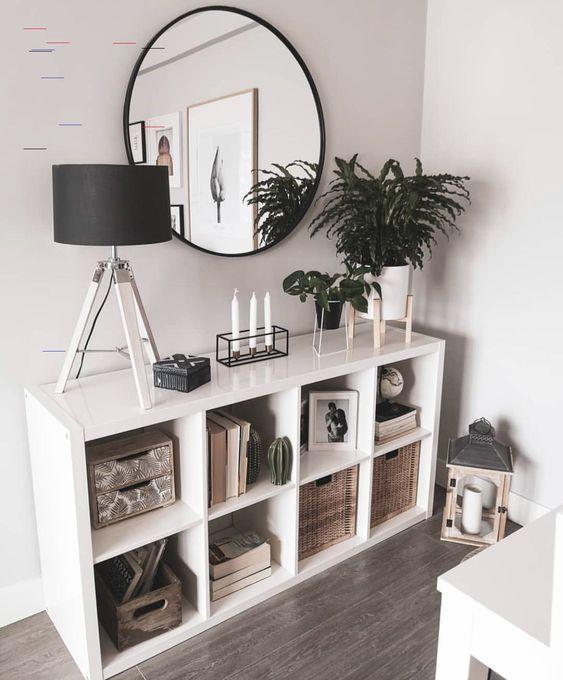 10 minimalistische Raumdekor-Ideen 10 minimalist room decor ideas .