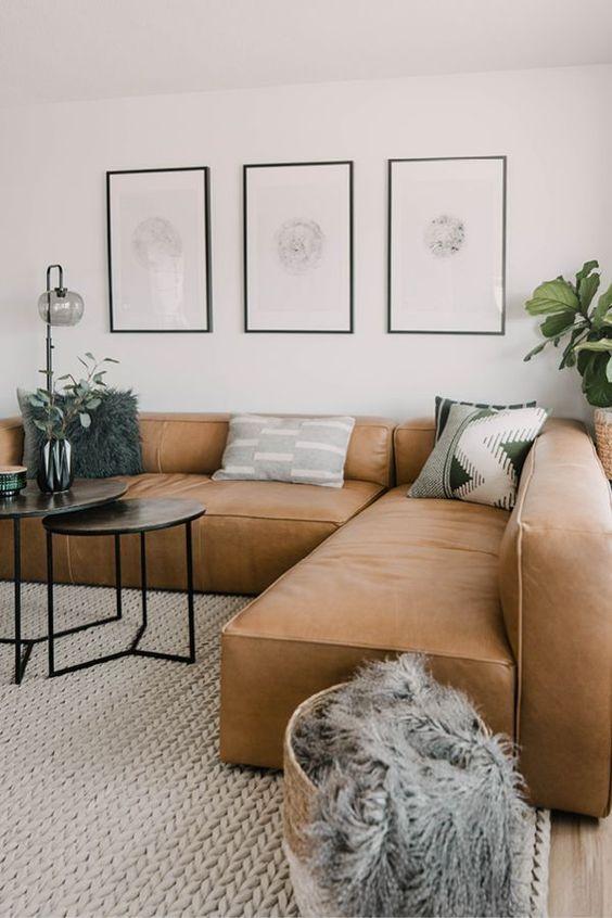 10 minimalistische Raumdekor-Ideen en 2020 | Decoracion de interior