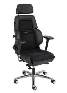 Ergonomische Bürostühle von RECARO - BAS SIT