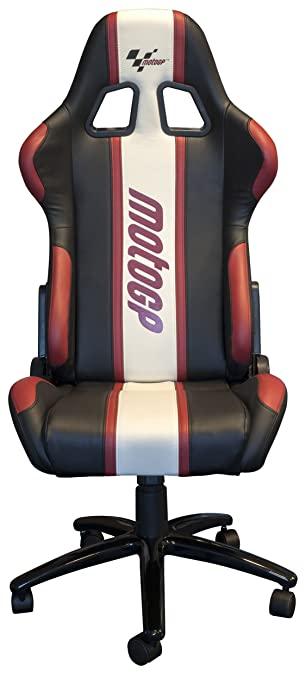 Offiziell MotoGP Koppel Bürostuhl Schalensitz Recaro Art B: Amazon .