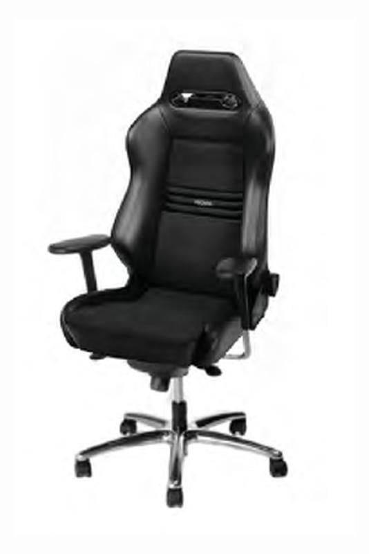 RECARO Office Speed – Sitz