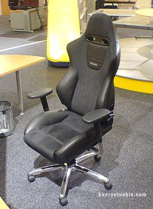 recaro | Bürostuhl, Stühle, Autosi
