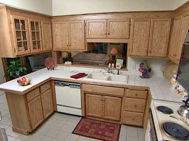 Reface Küchenschränke | Selbstgebaute küchenschränke .