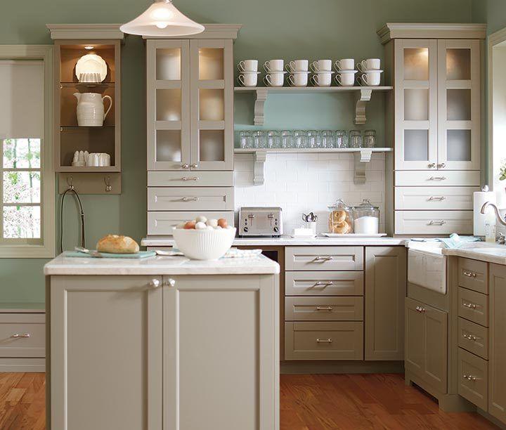 Genial Reface Küchenschränke Home Depot #Küchenschrank Reface .