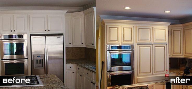 Reface Küchenschränke