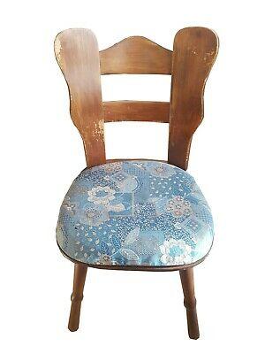 STÜHLE 4X; INNENSTÜHLE; Holzstühle gepolstert; Restaurantstühle .