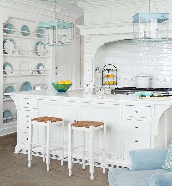 Retro Küche – Einrichtungstipps und Ide