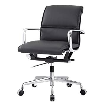 Rollender Bürostuhl
