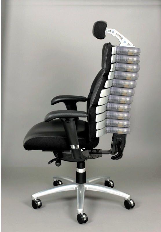 Rot Leder Computer Stuhl Design Ideen | Bürostuhl ergonomisch .
