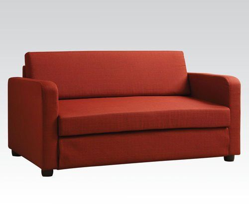 Sitzmöbel – rotes Ledersofa | Rotes sofa, Ledersofa und So