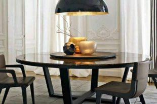 Runde Esstische für Ihr Speisezimmer - treffen Sie die richtige .