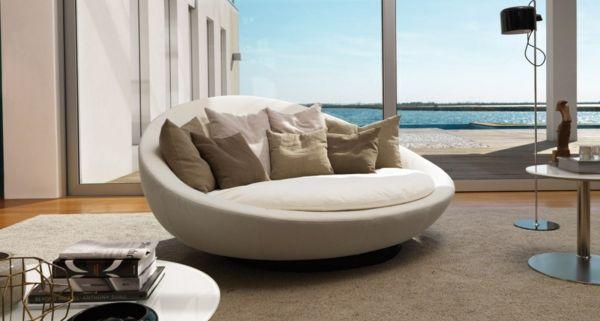 Runde Sofa Designs