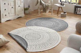 Wundervolle Ideen runder Teppiche | Outdoor teppich, Runde .