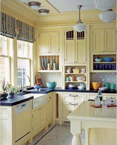 10+ Rustikale Küchenschränke Bilder und Inspiration .