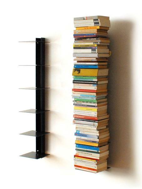 Bücherturm (Bücherregal, 18cm, 90cm) | Mobilier de salon, Meuble .