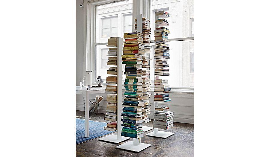 Sapien Bookcase - white, Tall MM's room | Bookcase design, Sapien .