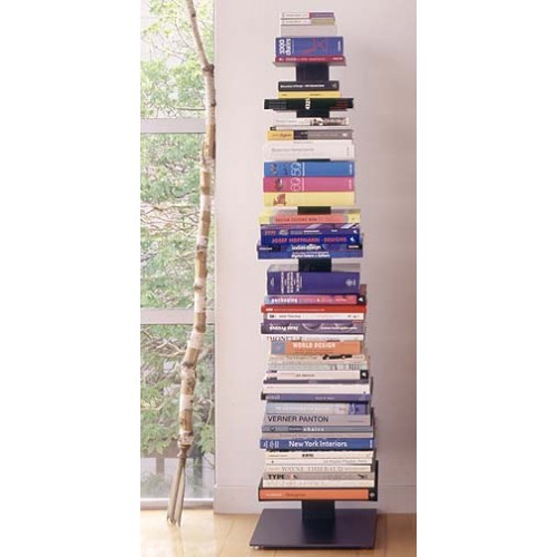 Sapiens Bücherturm - Design
