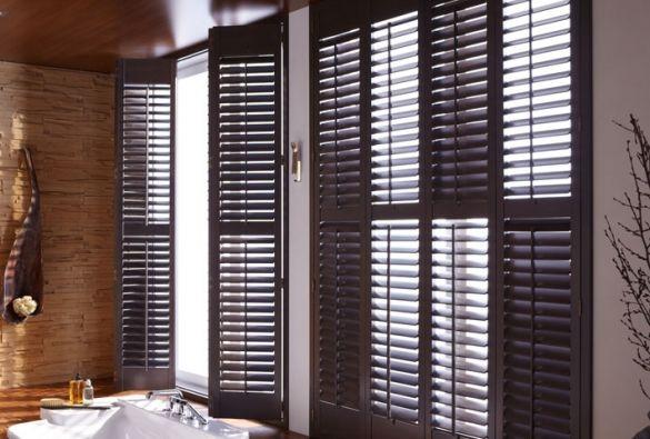 Shutters - Innen-Fensterläden - Glück & Franke | Innenfensterläden .
