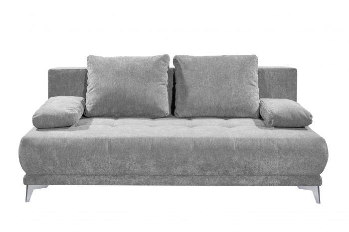 Couch Sofa Zweisitzer JENNY Schlafcouch Schlafsofa ausziehbar .