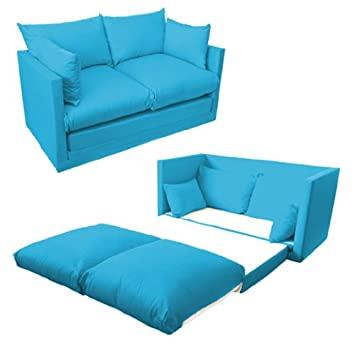 Amazon.de: Shopisfy Schlafsofa, für Kinder, 2-Sitzer, kompakt, zum .