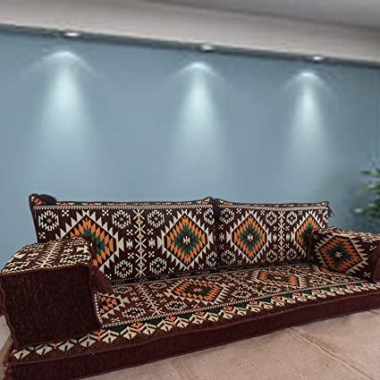Spirit Home Interiors Ecksofa Eckcouch Boden Sitz Sofa Schlafsofa .