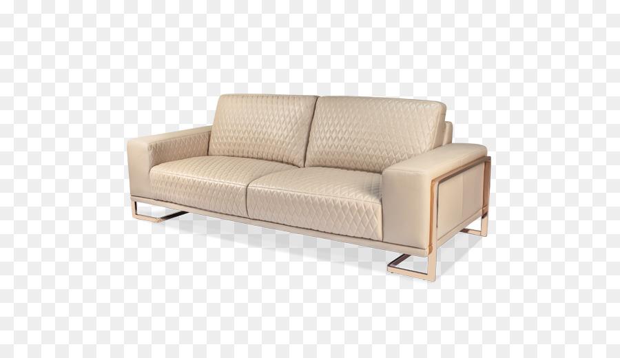 Schlafsofa Loveseat Couch Möbel Stuhl - Ledersofa png .