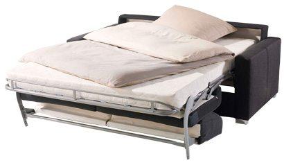 Schlafsofa als Dauerschläfer - Sofadep