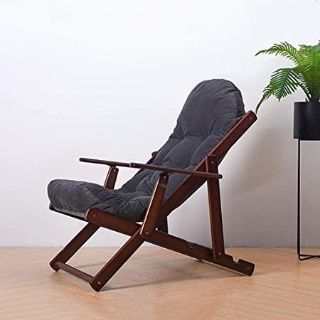 Massivholz Lehnstuhl Elm Stuhl Erwachsene Siesta Stuhl Easy Chair .