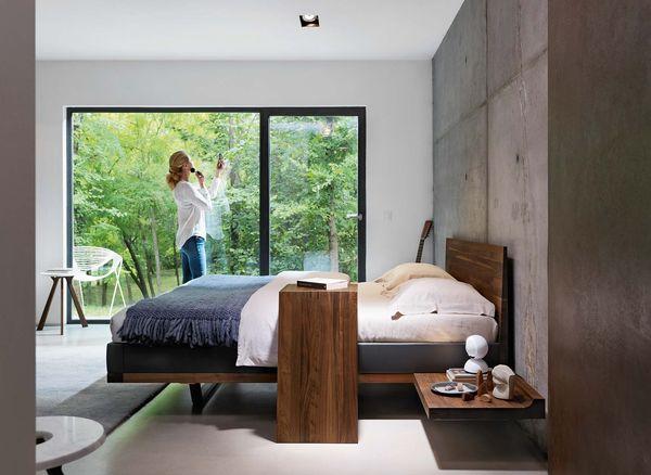 Schlafzimmer Beistelltische